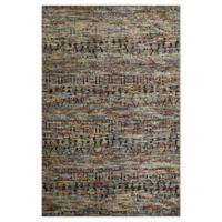 "Rugs America Sela Transitional 2'2"" X 4' Powerloomed Accent Rug"