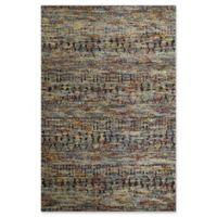 Rugs America Sela Transitional 9' X 12' Powerloomed Area Rug