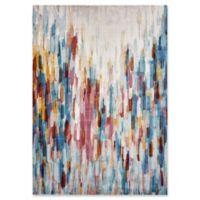 KAS Arte Moderne 9' x 11'9 Multicolor Area Rug
