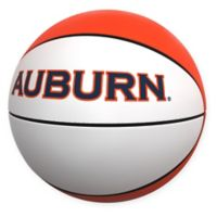 Auburn University Official-Size Autograph Basketball