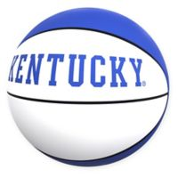 University of Kentucky Official-Size Autograph Basketball