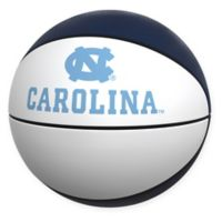 University of North Carolina Official-Size Autograph Basketball