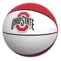 Ohio State University Official-Size Autograph Basketball