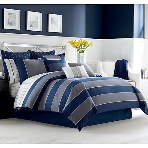 Nautica Harpswell Comforter Bed Bath Beyond