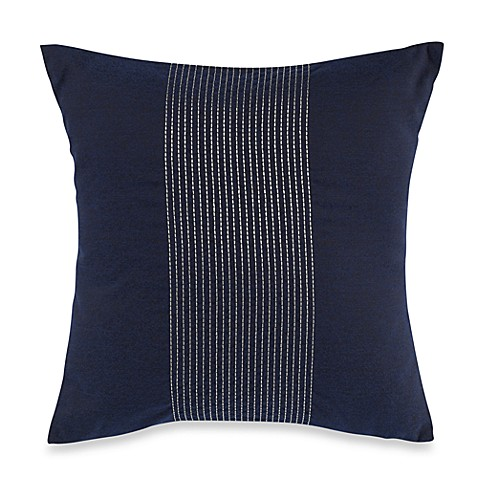 Nautica® Harpswell Square Throw Pillow