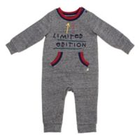 ED Ellen DeGeneres Size 3-6M Limited Edition Coverall in Grey