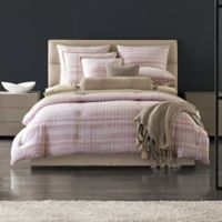 Oscar/Oliver Serena King Comforter Set in Pink