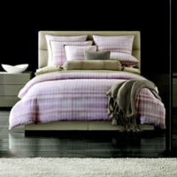 Oscar/Oliver Serena Full/Queen Duvet Cover in Pink