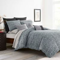 ED Ellen DeGeneres Boceto Full/Queen Duvet Cover Set in Grey