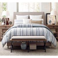 Rachel Ray™ 3-Piece Queen Mulberry Comforter Set in Blue