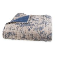 Bee & Willow™ Home Annabelle Quilted Throw Blanket