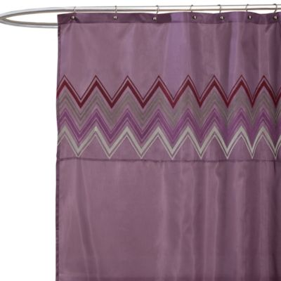 Buy Unique Shower Curtains From Bed Bath Beyond