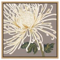 Amanti Art® Grande & Glorious Canvas Wall Art in Maple
