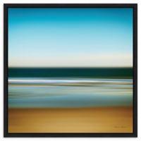 Amanti Art® Katherine Gendreau Coastal 22-Inch Square Framed Canvas