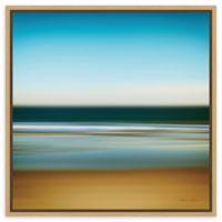 Amanti Art® Katherine Gendreau Beach Vibes 22-Inch Square Framed Canvas