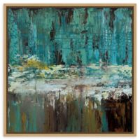Amanti Art® Jack Roth 22-Inch Square Framed Canvas