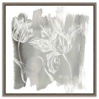 Amanti Art® Sue Schlabach 22-Inch Square Framed Canvas