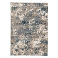 Jaipur Living Intarsia 5'3 x 7'6 Area Rug in Grey/Blue
