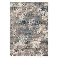 Jaipur Living Intarsia 8' x 11' Area Rug in Grey/Blue
