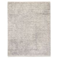 Jaipur Living Mugler 7'10 x 10' Hand-Knotted Area Rug in Ivory