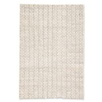 Jaipur Living Devyn 2' x 3' Handcrafted Area Rug in Ivory