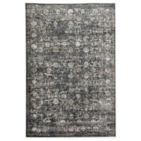 Jaipur Living Kachina 7'6 x 9'6 Area Rug in Blue/Grey