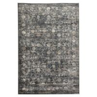 Jaipur Living Kachina 8'10 x 12' Area Rug in Blue/Grey