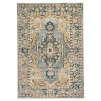 Jaipur Living Jolyn 2' x 3' Accent Rug in Blue