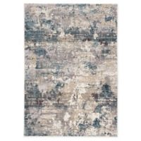 Jaipur Living Carraco 4' x 5'7 Area Rug in Blue