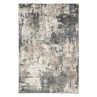 Jaipur Living Sisario 5'3 x 7'6 Area Rug in Grey