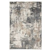 Jaipur Living Sisario 7'6 x 9'6 Area Rug in Blue