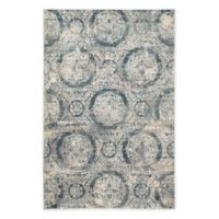 Jaipur Living Paldino 2' x 3' Accent Rug in Blue