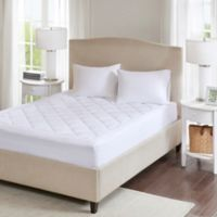 Sleep Philosophy Queen 3M Serenity Waterproof Mattress Pad