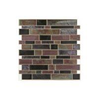 Roommates® 4-Pack Peel & Stick Modern Long Stone StickTILES