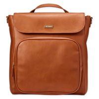 JJ Cole® Brookmont Diaper Backpack in Cognac