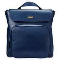 JJ Cole® Brookmont Diaper Backpack in Navy