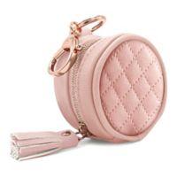Diaper Bag Charm Pod in Blush