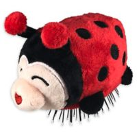 Tangle Pets™ Lizzy the Ladybug Detangling Hair Brush