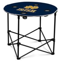 NCAA Round Collapsible Table