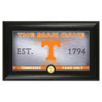 University of Tennessee Man Cave Bronze Coin Photo Mint