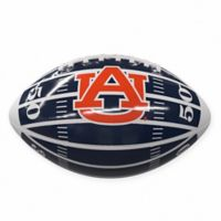 Auburn University Field Mini-Size Glossy Football