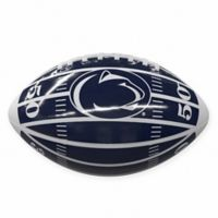 Penn State University Field Mini-Size Glossy Football