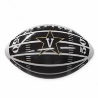 Vanderbilt University Field Mini-Size Glossy Football