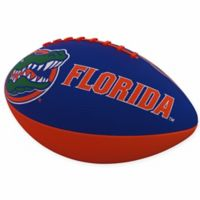 University of Florida Combo Logo Junior-Size Rubber Football