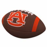 Auburn University Stripe Official Composite Football