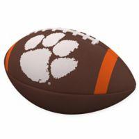 Clemson University Stripe Official Composite Football