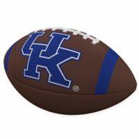 University of Kentucky Stripe Official Composite Football