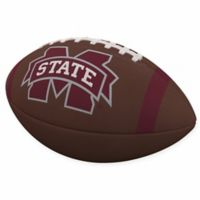 Mississippi State University Stripe Official Composite Football