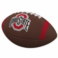 Ohio State University Stripe Official Composite Football