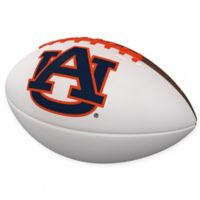 Auburn University Official-Size Autograph Football